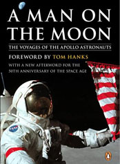 ESSAY ABOUT THE MAN ON THE MOON?