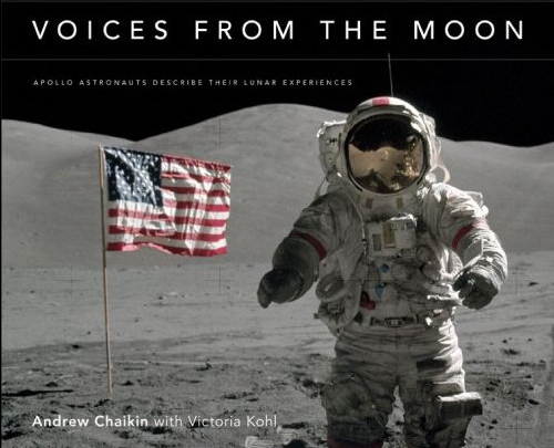 Post image for Voices From The Moon